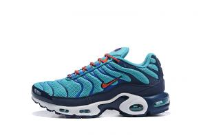 nike air max plus tn leather light blue